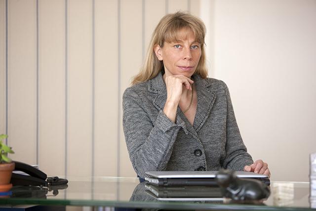 Anita Köllner