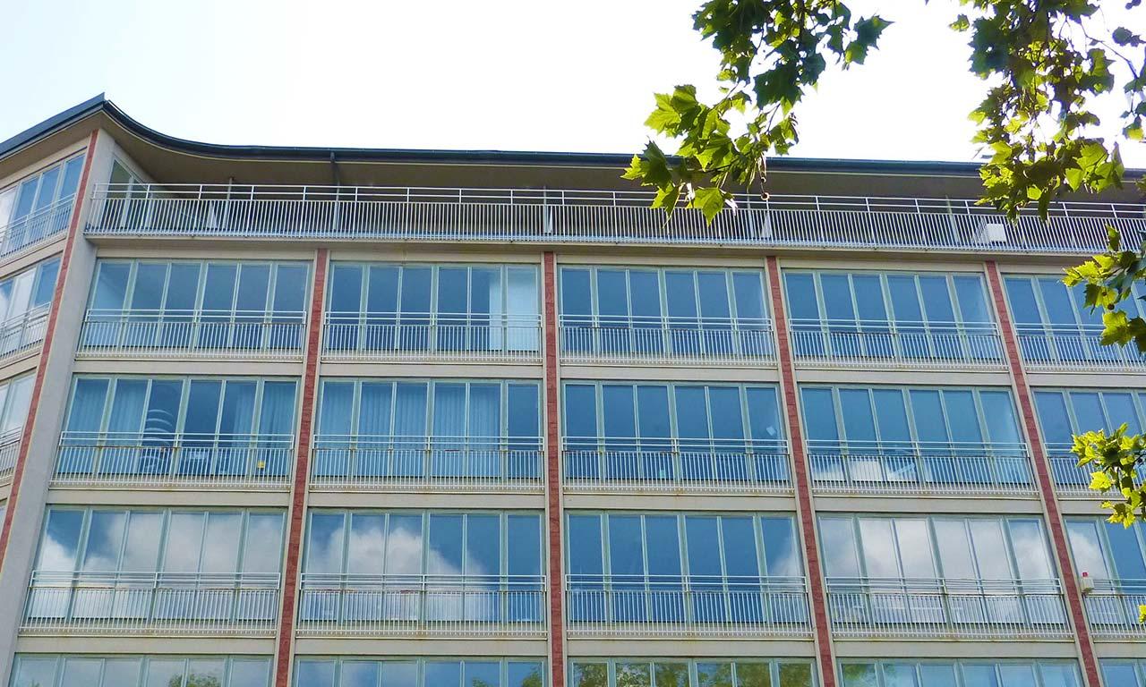 ROOMS4 München Kitanhaus