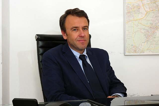 Robert Stephan