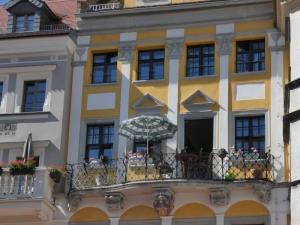 Charmantes Mehrfamilienhaus