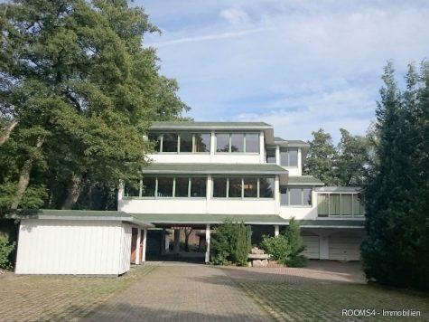 ROOMS4 – modernes funktionales Bürogebäude im Gewerbegebiet in Starnberg, 82319 Starnberg, Bürohaus