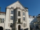 ROOMS4 -  Büroflächen mit Flair im Bruckmann Quartier, denkmalgeschütztes Gebäude - Hausansicht