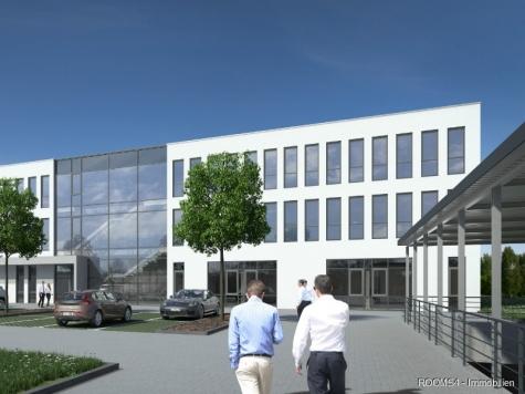 ROOMS4 – stylisches Loftbüro in Freiham, 81249 München, Bürohaus