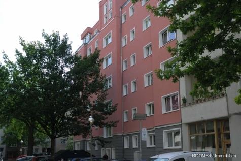 ROOMS4 – TOP sanierte, moderne 1,5 Zimmer-Wohnung in bevorzugter Lage Berlin Charlottenburg, 10717 Berlin, Etagenwohnung