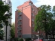 ROOMS4 - TOP sanierte, moderne 1,5 Zimmer-Wohnung in bevorzugter Lage Berlin Charlottenburg - Ansicht Süd