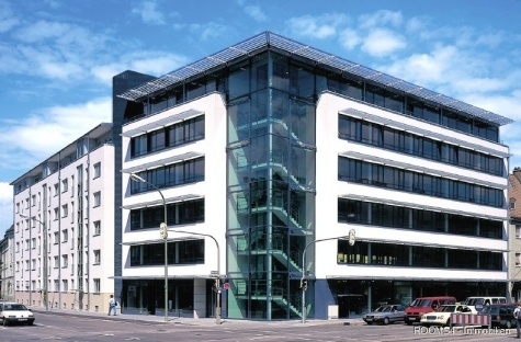 ROOMS4 – Moderne Büroflächen am Harras, teilbar ab 147 m², 81369 München, Bürohaus