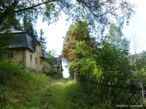 ROOMS4 – Idyllisches Grundstück für Wohnen und Gewerbe/ Freizeitpark am Skilift im Erzgebirge, 09477 Jöhstadt, Gewerbe