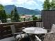 ROOMS4 - Sonnige 2 Zimmerwohnung mit gr. Balkon und Seeblick - Balkon mit Traumaussicht