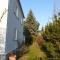 ROOMS4 - charmantes Stadthaus in Bestlage Trudering für Wohnen und Arbeiten - Der Garten
