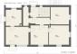 ROOMS4 - charmantes Stadthaus in Bestlage Trudering für Wohnen und Arbeiten - EG