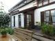 ROOMS4 - Freistehendes EFH mit Wintergarten und traumhaftem Garten - Gartenlaube