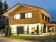 ROOMS4-Naturverbundenes gesundes Wohnen in ruhiger Lage - Regnauer Vitalhaus am Westufer Ammersee - Abendstimmung