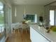 ROOMS4-Naturverbundenes gesundes Wohnen in ruhiger Lage - Regnauer Vitalhaus am Westufer Ammersee - Küche