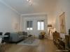 ROOMS4 - Charmantes Stadthaus mit 11 Wohnungen in Nürnberg Glockenhof - Wohnzimmer rechts