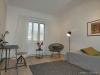 ROOMS4 - Charmantes Stadthaus mit 11 Wohnungen in Nürnberg Glockenhof - Wohnzimmer links