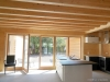 ROOMS4 - Neubau DHH in ökologischer Bauweise in der Lerchenau - Essbereich mit Küchenblock