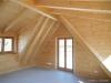 ROOMS4 - Neubau DHH in ökologischer Bauweise in der Lerchenau - Galerie im Dachgeschoss