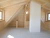 ROOMS4 - Neubau DHH in ökologischer Bauweise in der Lerchenau - Aufgang Galeriezimmer