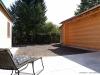 ROOMS4 - Neubau DHH in ökologischer Bauweise in der Lerchenau - sonniger Garten
