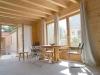 ROOMS4 - Neubau DHH in ökologischer Bauweise in der Lerchenau - Beispiel Möblierung