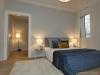 ROOMS4 - topmodernisierte 4,5 Zimmer Wohnung mit Altbaucharme, großem Balkon und Glaslift - Schlafzimmer