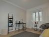 ROOMS4 - top 3 Zimmer Wohnung mit großem Balkon, Lift in charmanten Stadthaus - Wohnzimmer