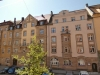 ROOMS4 - top 3 Zimmer Wohnung mit großem Balkon, Lift in charmanten Stadthaus - Blick aus dem Wohnzimmer