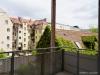 ROOMS4 - top 3 Zimmer Wohnung mit großem Balkon, Lift in charmanten Stadthaus - großer Balkon