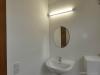 ROOMS4- Erdgeschoss-Büro in charmanten Denkmalschutzobjekt im Westend - WC