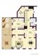 """ROOMS4 - charmantes """"Austragshäusl"""" barrierefrei im Erdgeschoss - Grundriss Erdgeschoss"""
