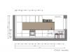 ROOMS4 - Großzügige 2 Zimmer Gartenwohnung in Bestlage Solln - Küche