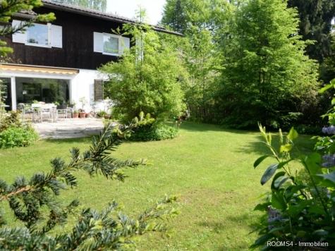 ROOMS4 – Stadthaus mit Potential für ein modernes zu Hause, 81827 München, Stadthaus