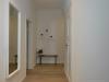 ROOMS4 - topmodernisierte 4,5 Zimmer Wohnung mit Altbaucharme, großem Balkon und Glaslift - Flur