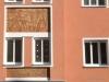ROOMS4 - 4,5 Zimmer Wohnung mit Altbaucharme, Lift und Balkon im Glockenhof - Detail Fassade