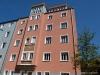 ROOMS4 - 4,5 Zimmer Wohnung mit Altbaucharme, Lift und Balkon im Glockenhof - Hausansicht