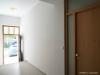 ROOMS4 - topmodernisierte 4,5 Zimmer-Wohnung mit Gartenanteil - Eingangsbereich