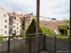 ROOMS4 - topmodernisierte 3 Zimmer Wohnung mit Balkon und Lift in charmanten Stadthaus - großer Balkon