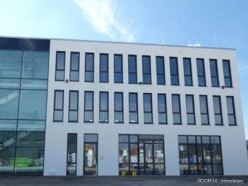 ROOMS4 – Repräsentative Bürofläche im Gewerbegebiet Freiham, 81249 München, Bürohaus