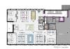 ROOMS4 - Repräsentative Bürofläche im Gewerbegebiet Freiham - Ausbaubeispiel