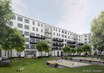 ROOMS4 – Loft-Büro Traum bietet Arbeitsraum in begehrter Lage in Sendling, 81369 München, Bürohaus