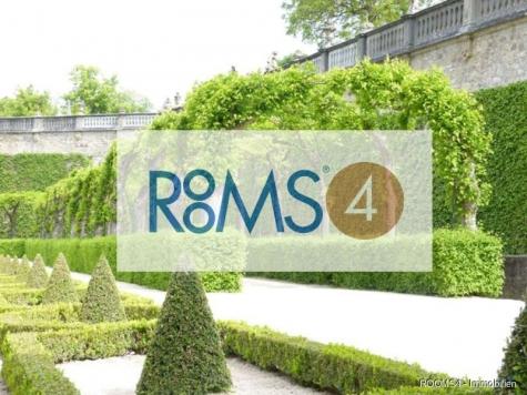 ROOMS4 – sonniges Haus im Haus mit Flair in Berg am Laim/ Baumkirchen Mitte, 81673 München, Erdgeschosswohnung