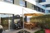 ROOMS4 - sonniges Haus im Haus mit Flair in Berg am Laim/ Baumkirchen Mitte - Terrasse