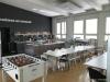 ROOMS4 - Loft-Büro Traum bietet Arbeitsraum in historischem Gebäude in Sendling - Küche