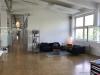 ROOMS4 - Loft-Büro Traum bietet Arbeitsraum in historischem Gebäude in Sendling - Eventbereich
