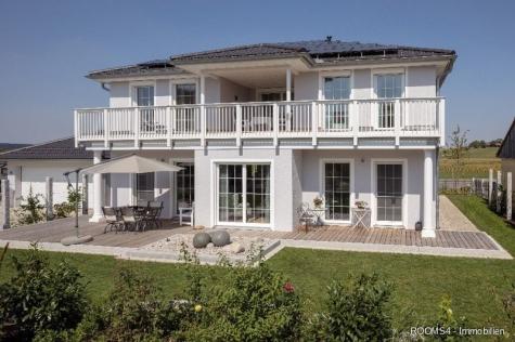 ROOMS4-Repräsentative Villa in sonniger Süd-/Westlage mit großzügigem Garten Villenkolonie Gauting, 82131 Gauting, Villa