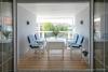 ROOMS4-Repräsentative Villa in sonniger Süd-/Westlage mit großzügigem Garten Villenkolonie Gauting - Freisitz Obergeschoss