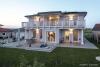 ROOMS4-Repräsentative Villa in sonniger Süd-/Westlage mit großzügigem Garten Villenkolonie Gauting - Abenstimmung