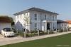 ROOMS4-Repräsentative Villa in sonniger Süd-/Westlage mit großzügigem Garten Villenkolonie Gauting - Straßenseite 2. Reihe