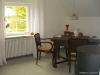 ROOMS4 - Charmantes MFH mit Ausbaureserve Dach- und Spitzboden in ruhiger, zentraler Lage in Grünwald - Wohnzimmer Dachgeschoss mit Schwedenofen