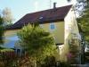 ROOMS4 - Charmantes MFH mit Ausbaureserve Dach- und Spitzboden in ruhiger, zentraler Lage in Grünwald - Straßenseite
